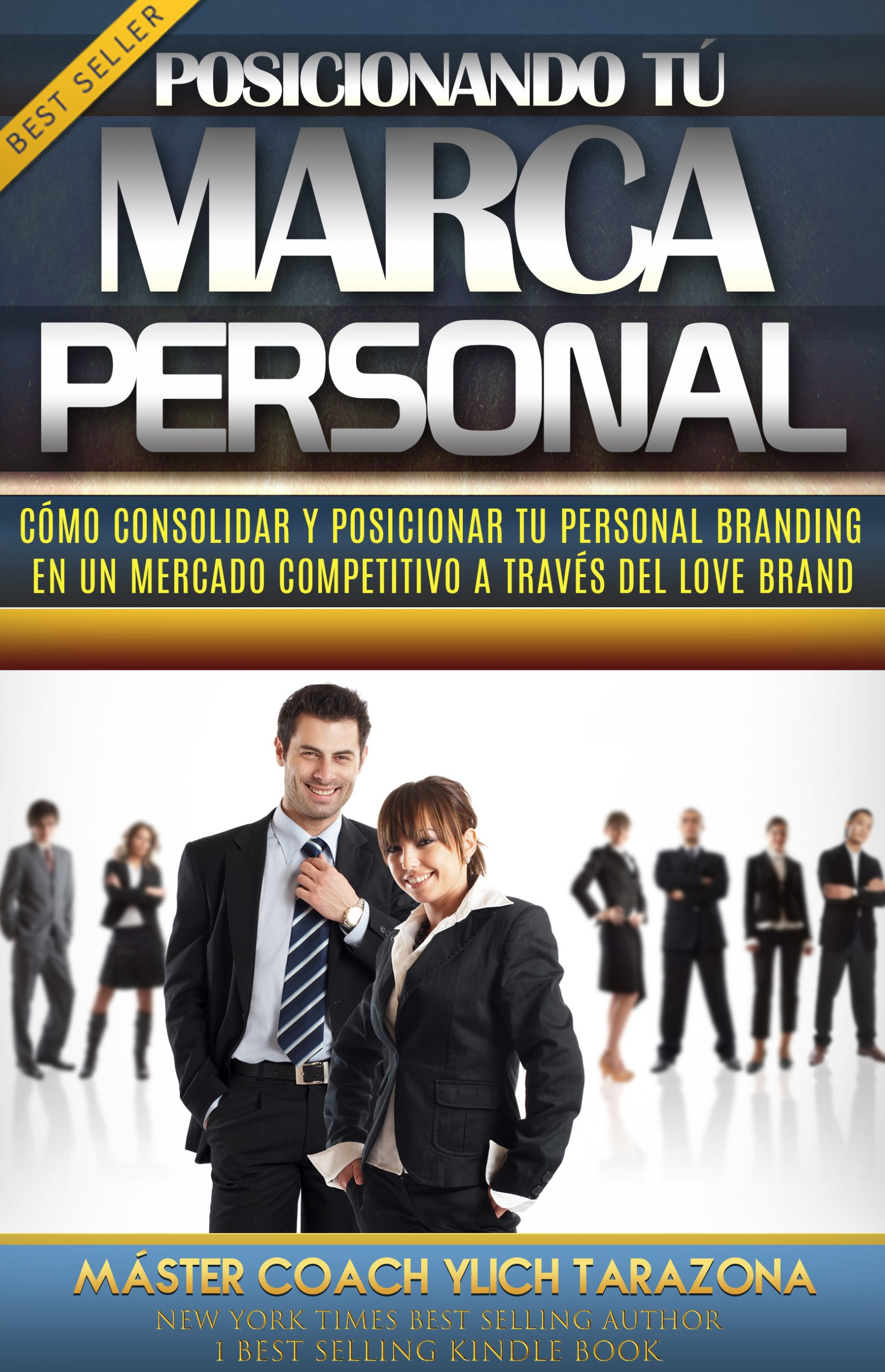 Positioning your Personal Brand